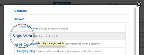 single_article
