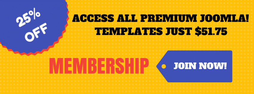 Join Membership to access all templates