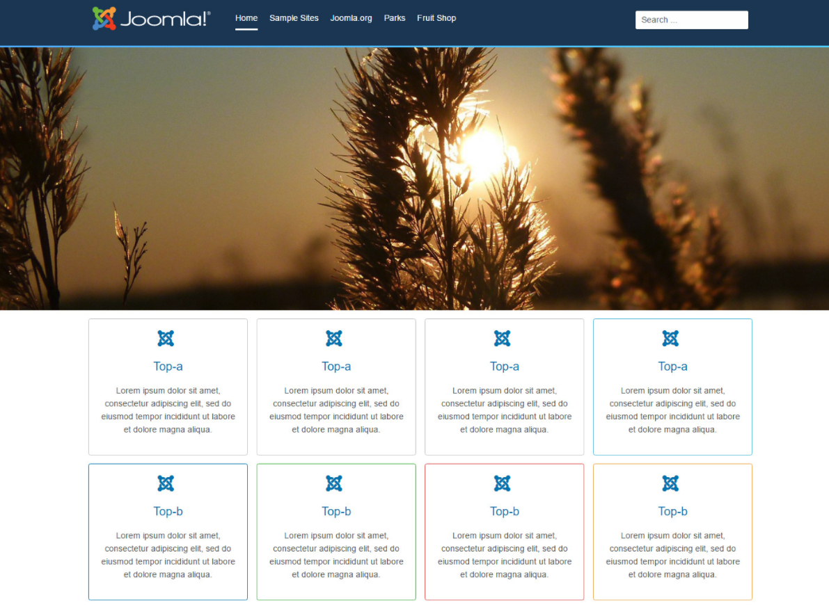 More things to know about joomla 4 age themes for Joomla backend templates