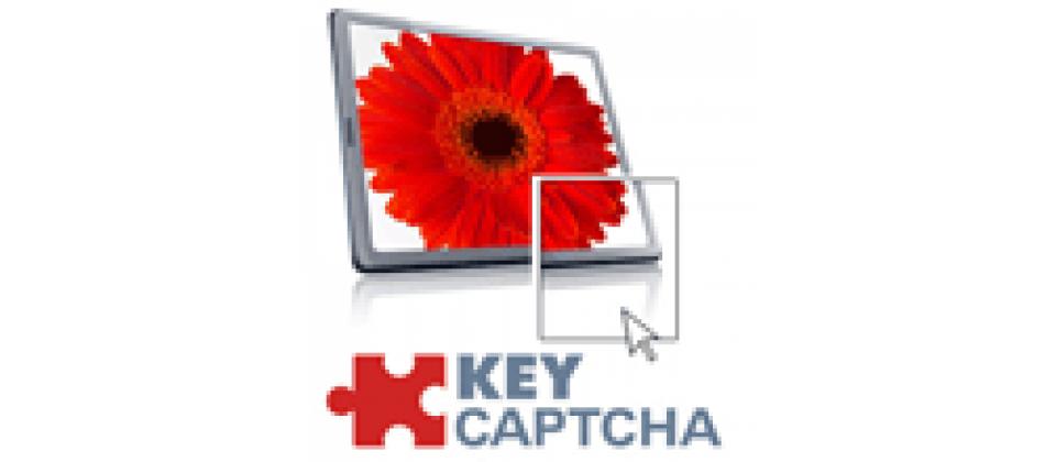 KeyCAPTCHA