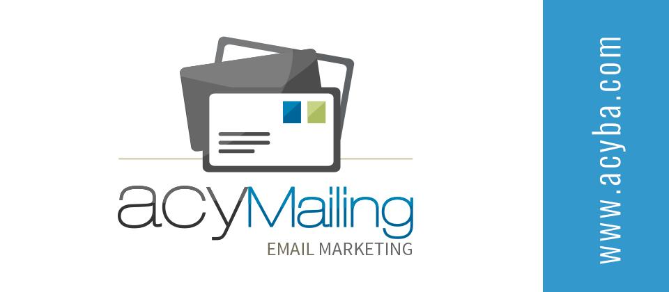 AcyMailing-Starter Best Joomla Newsletter Extension
