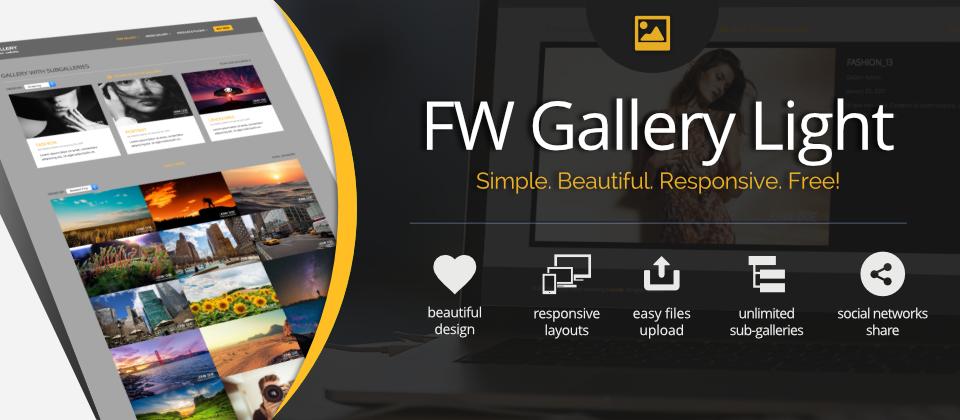 FW Gallery