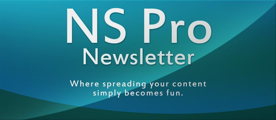 NS-Pro Best Joomla Newsletter Extension