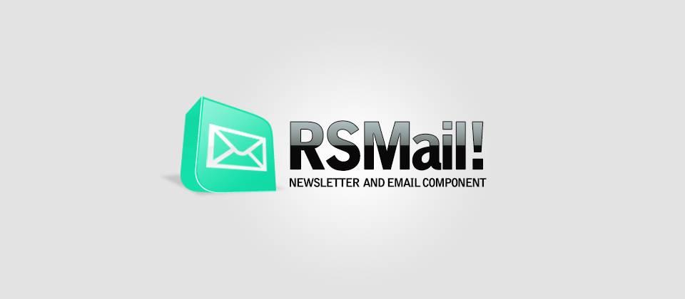 RSMail Best Joomla Newsletter Extension
