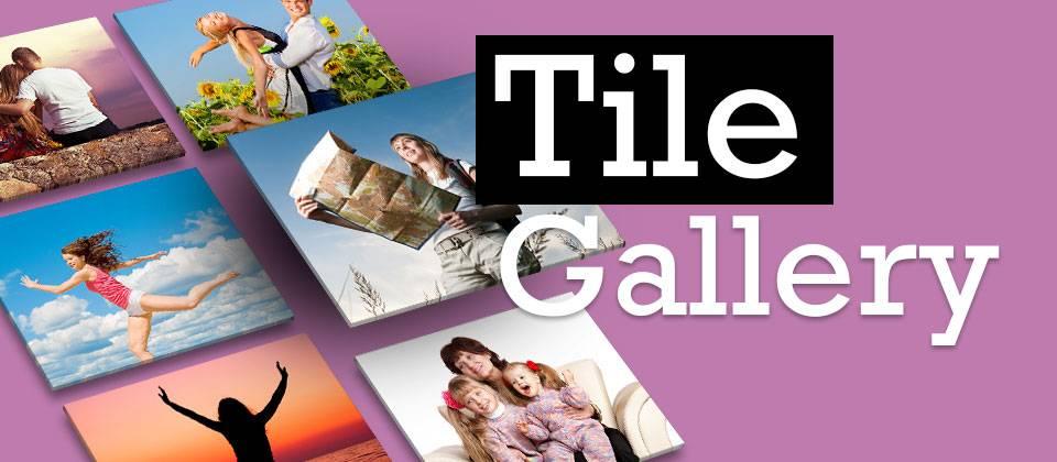 7. Unite Responsive Tile Gallery