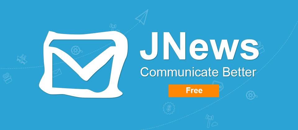 jNews Best Joomla Newsletter Extension