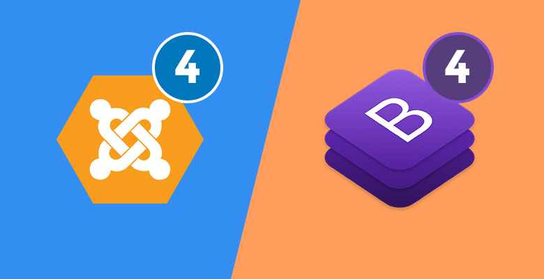 Joomla 4 And Bootstrap 4 A Perfect Match Age Themes