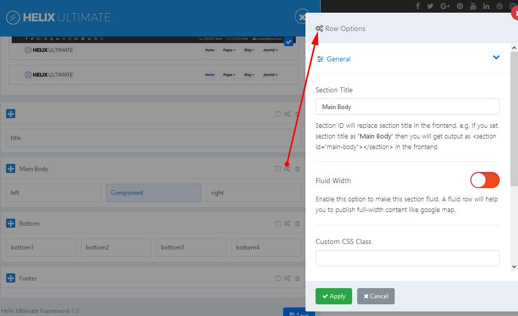 row-options