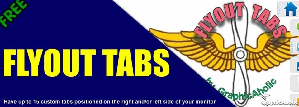 Flyout Tabs Joomla Article Display Module