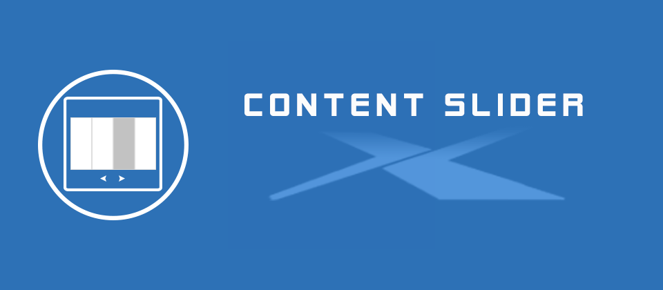 JUX Content Slider Joomla Article Display Module