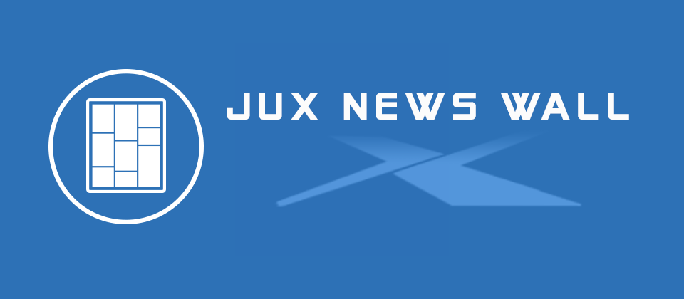 JUX News Wall Joomla Article Display Module