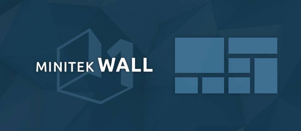 Minitek Wall Pro Joomla Article Display Module