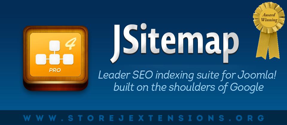 JSitemap