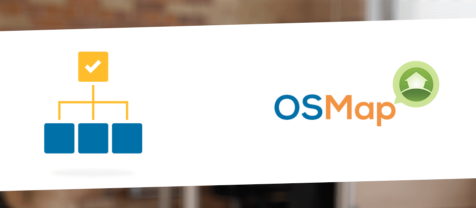 OSMap
