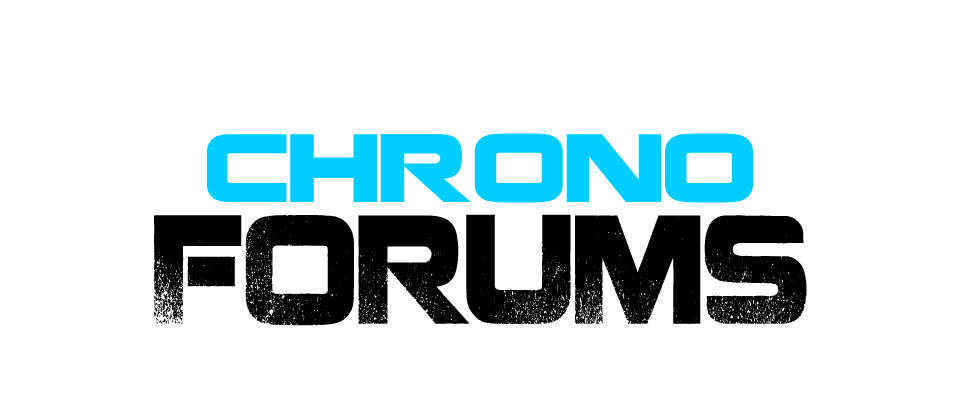 ChronoForums joomla forum extension