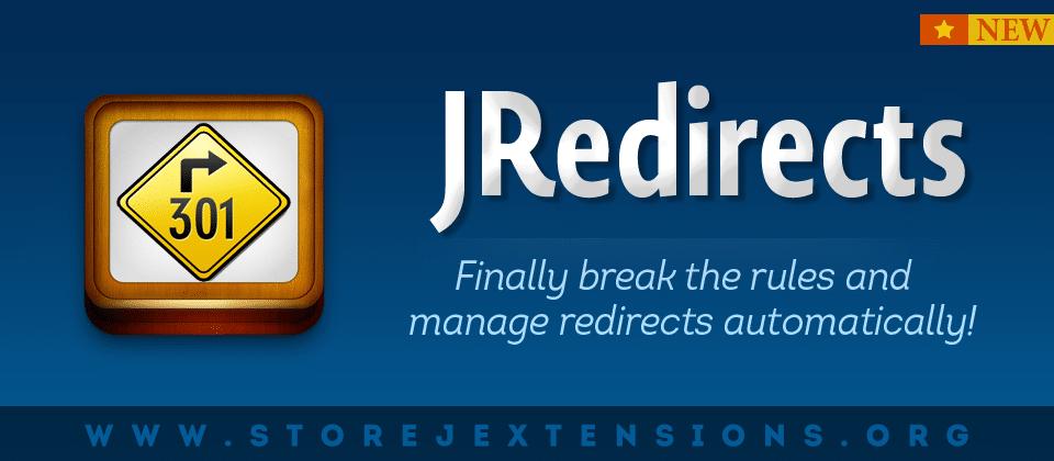 JRedirects
