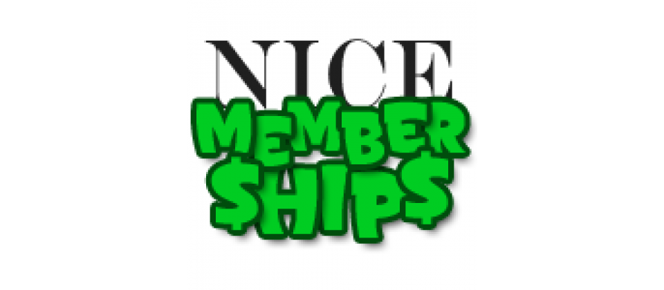 Nice Memberships best joomla membership extension