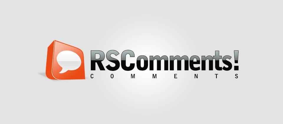 RSComments! Joomla article comments extension