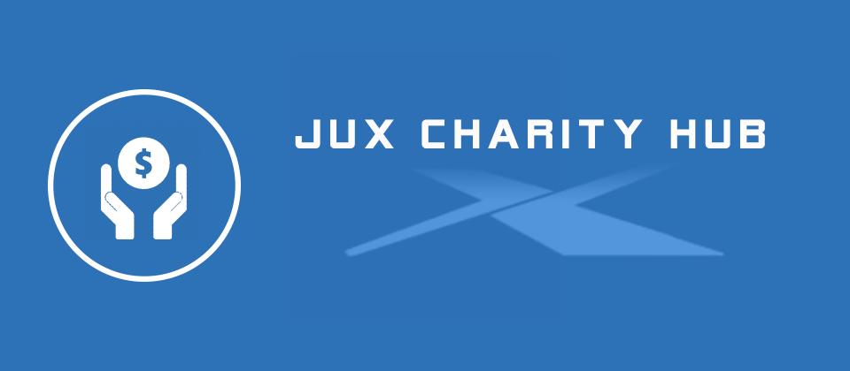 JUX Charity Hub joomla donation extension