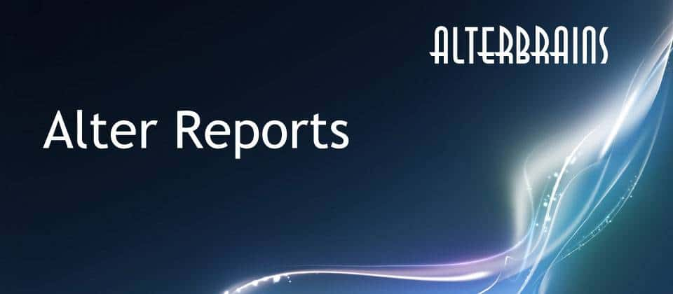 Alter Reports joomla data reports extension