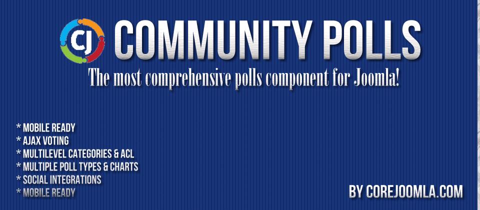 Community Polls