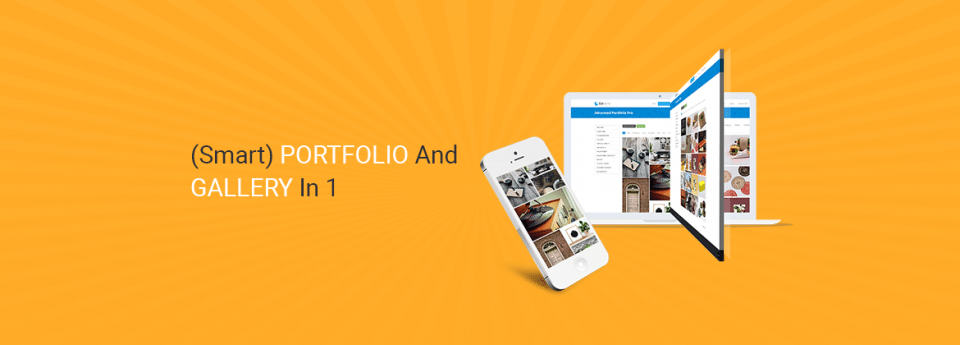 Advanced Portfolio Pro Joomla portfolio extension