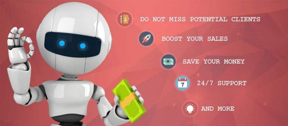 Geek Facebook Chatbot