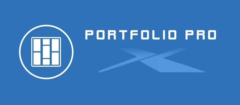JUX Portfolio Pro joomla portfolio extension
