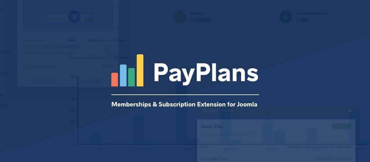 Joomla Payment Gateway Extension