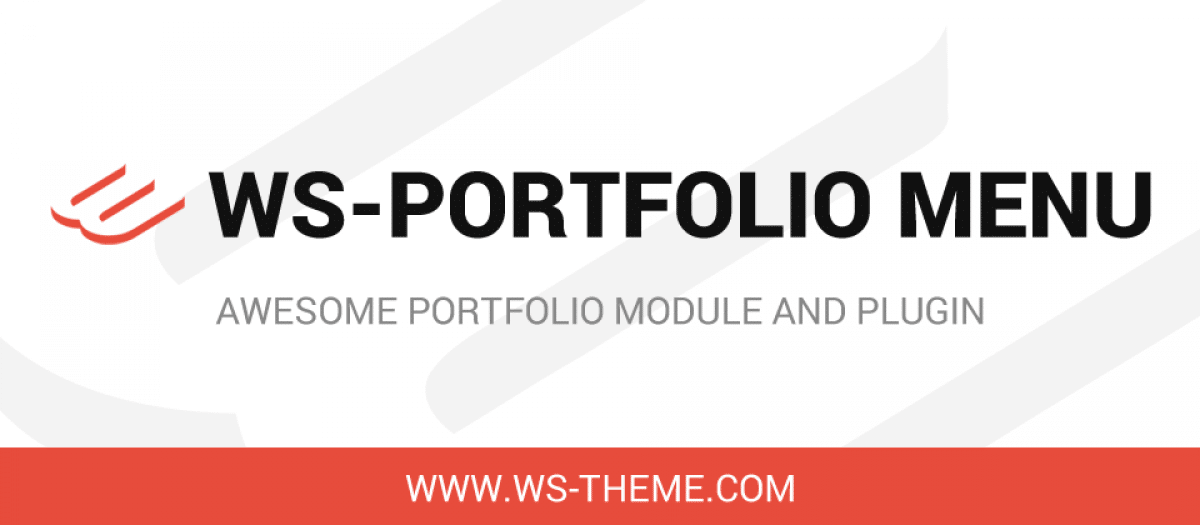 Joomla Portfolio Extension