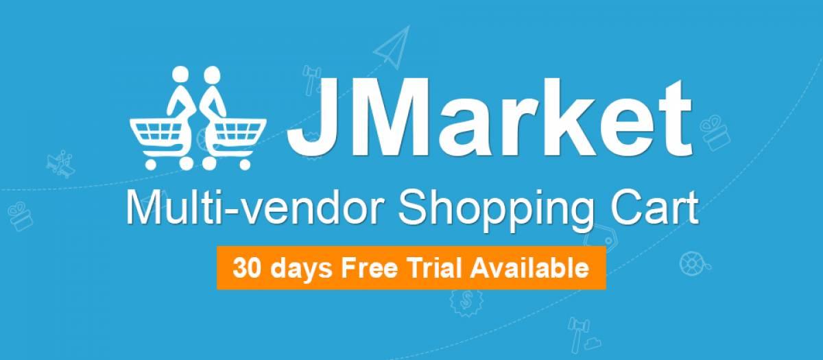 Joomla Shopping Cart Extension
