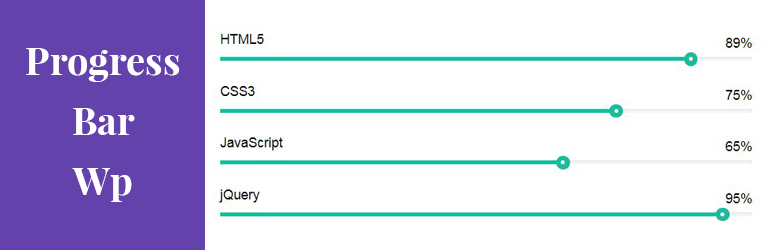wordpress progress bar 4