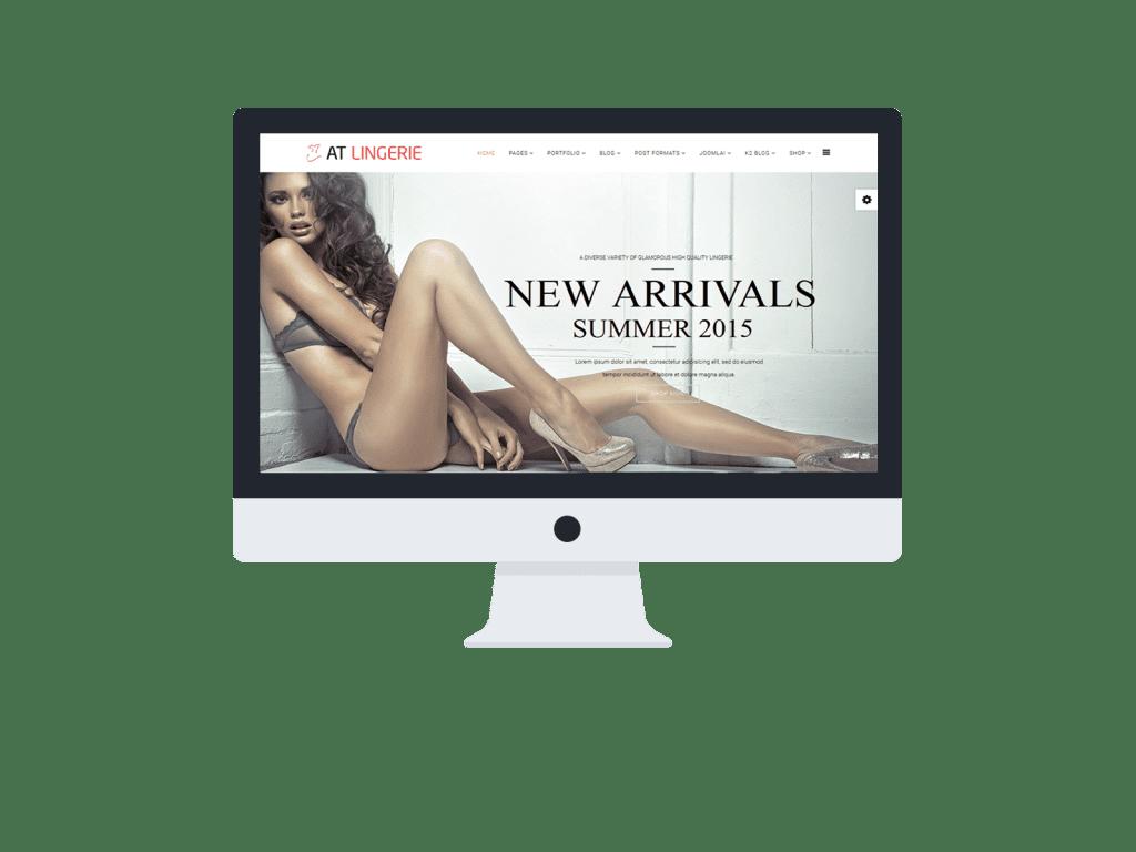 lingerie-joomla-template-desktop