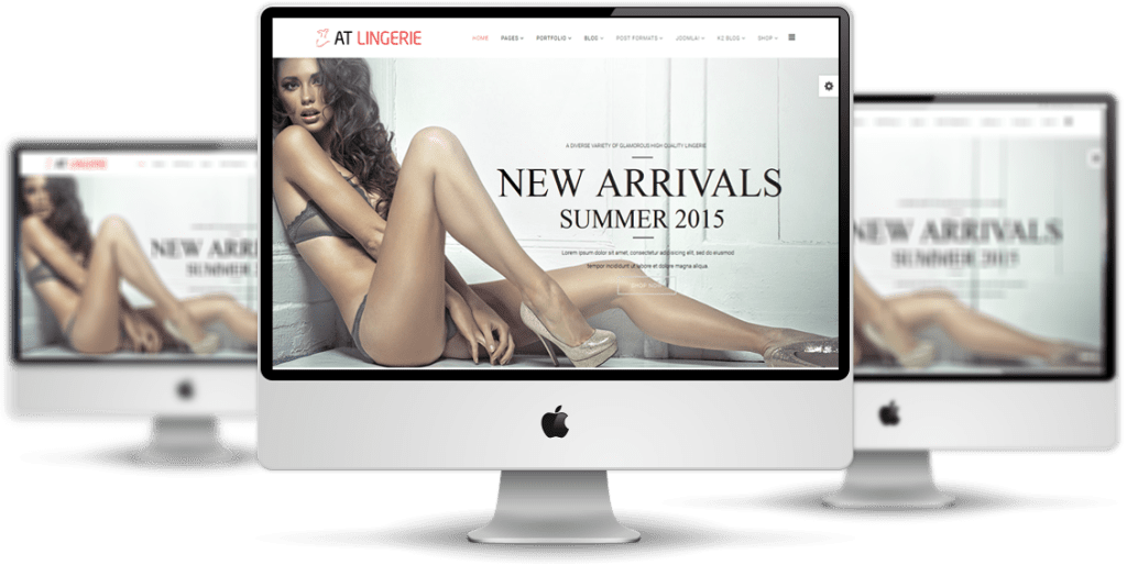 lingerie-joomla-template-preview
