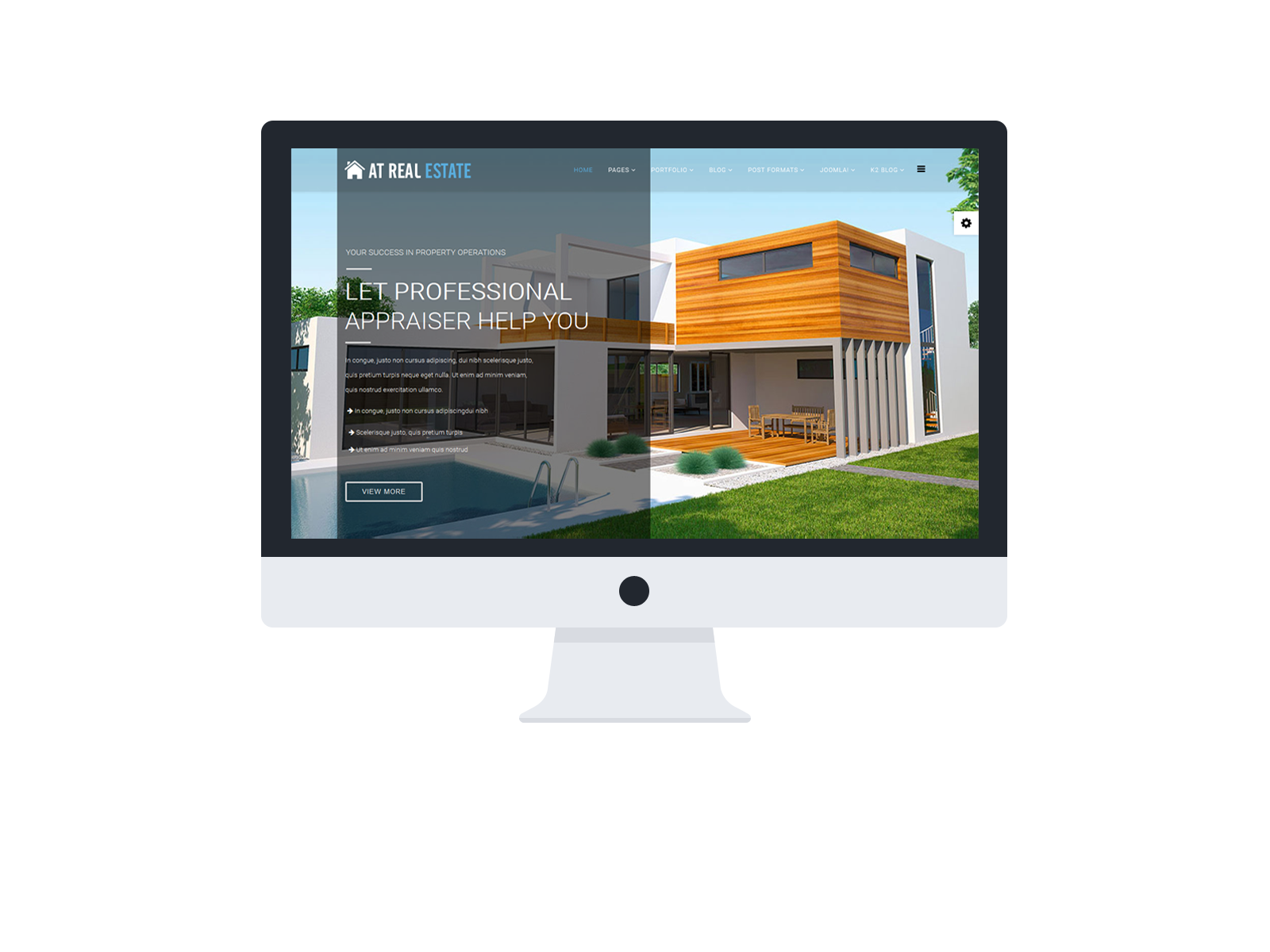 real-estate-joomla-template-desktop