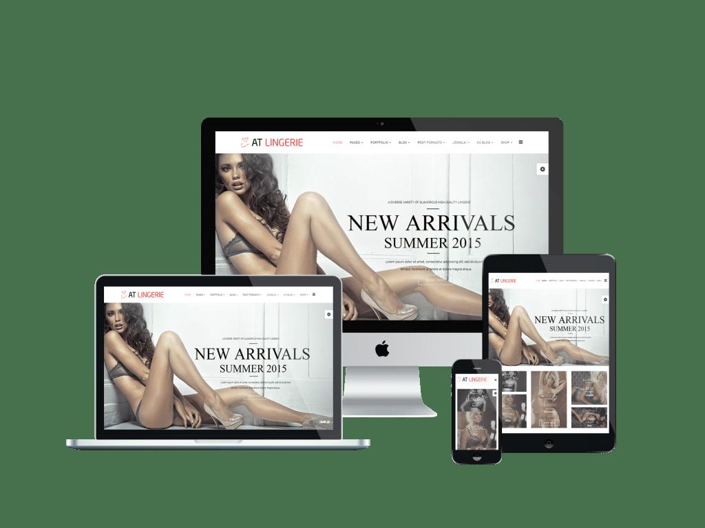 responsive-lingerie-joomla-template