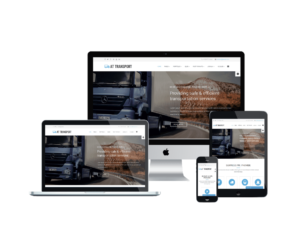 responsive-transport-onepage-joomla-template