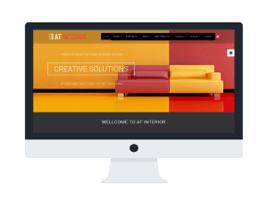AT Interior Joomla! template Main