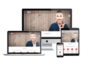 AT Profile Responsive Joomla template