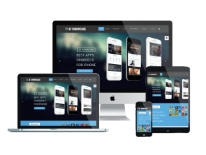AT Showcase Joomla template