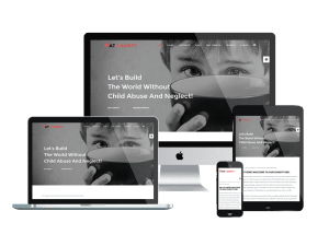 Responsive AT Charity Joomla template
