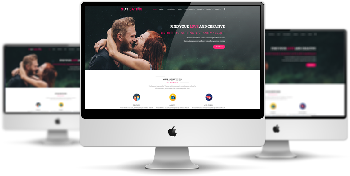 Joomla dating site extensie