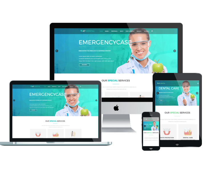 at-dental-free-responsive-joomla-template