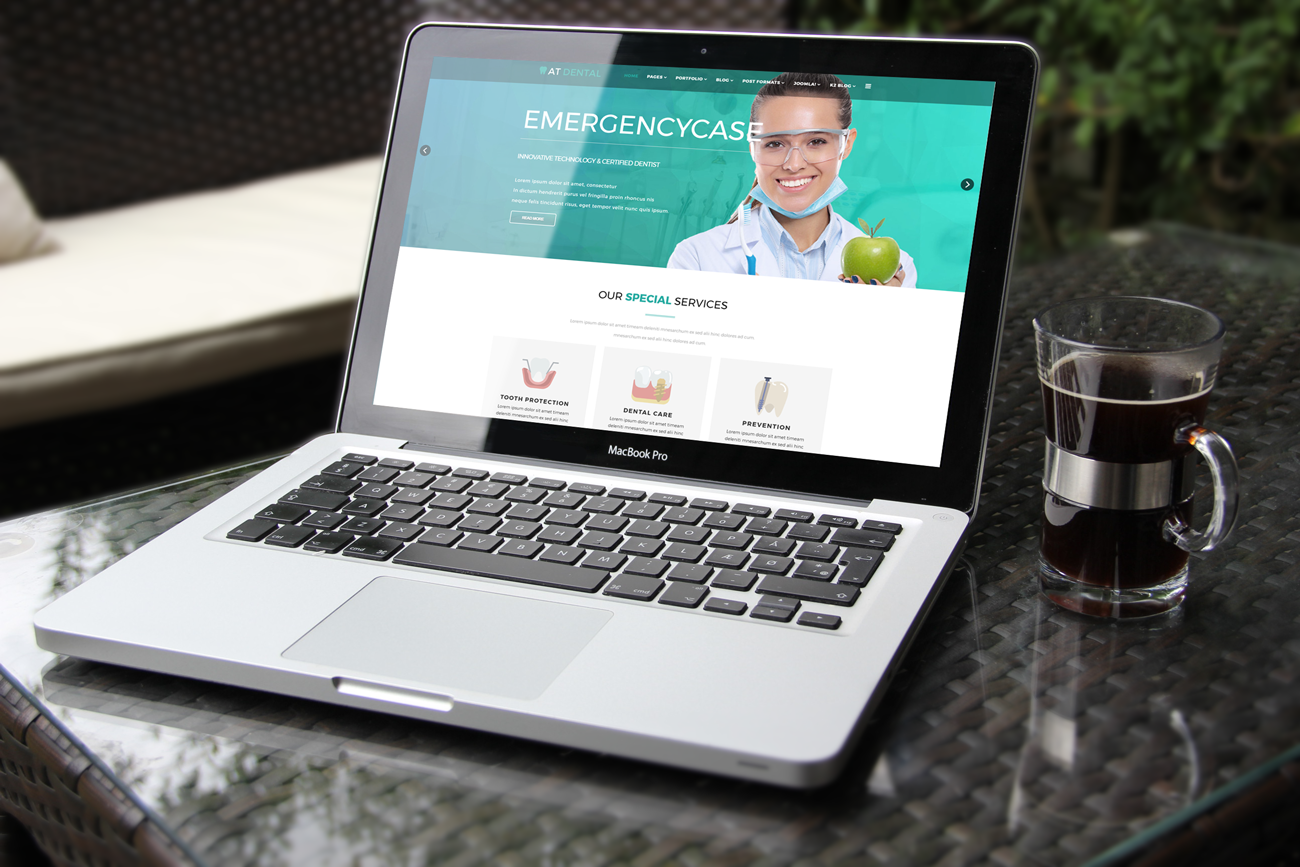 at-dental-free-responsive-joomla-template-screenshot