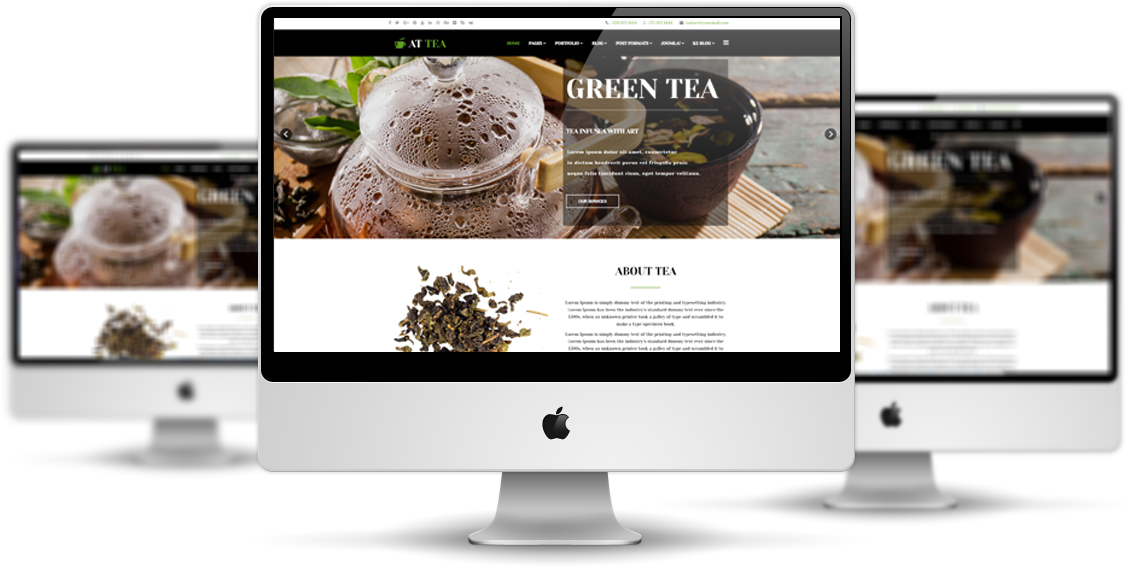 at-tea-free-responsive-joomla-template-mockup