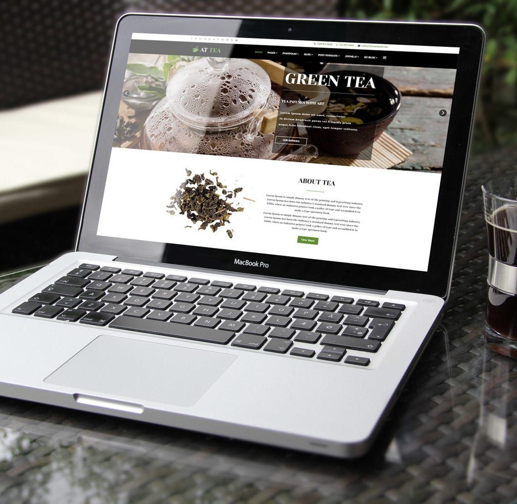 at-tea-free-responsive-joomla-template-screenhot
