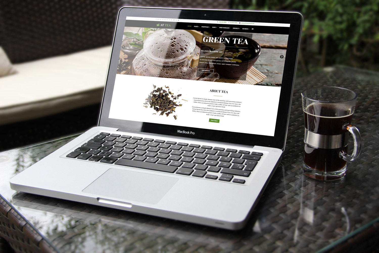 at-tea-free-responsive-joomla-template-screenhot