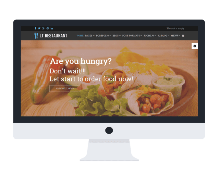 LT-Restaurant-Template-Features