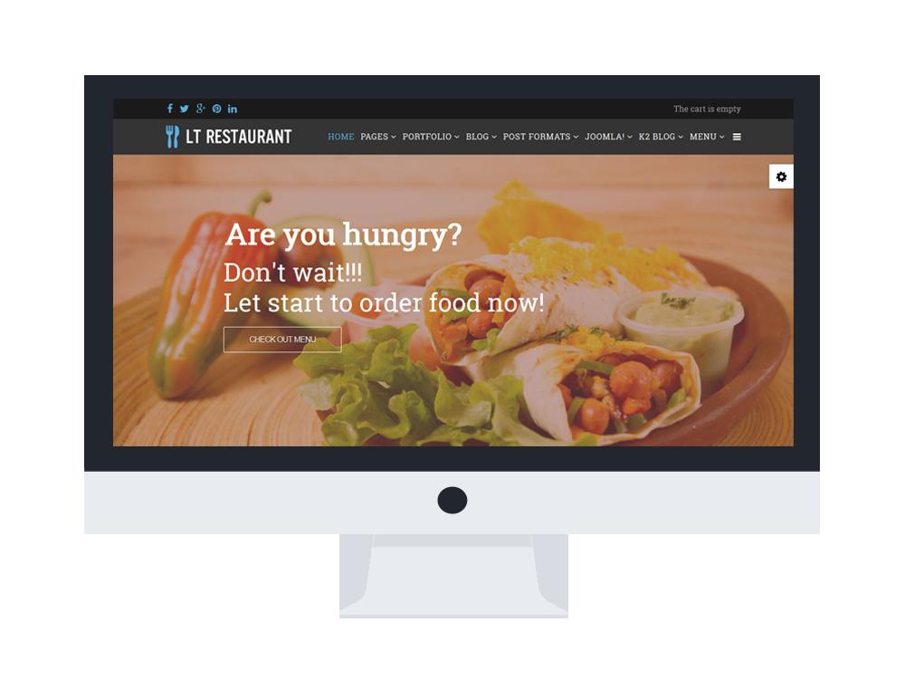LT-Restaurant-Template-Features