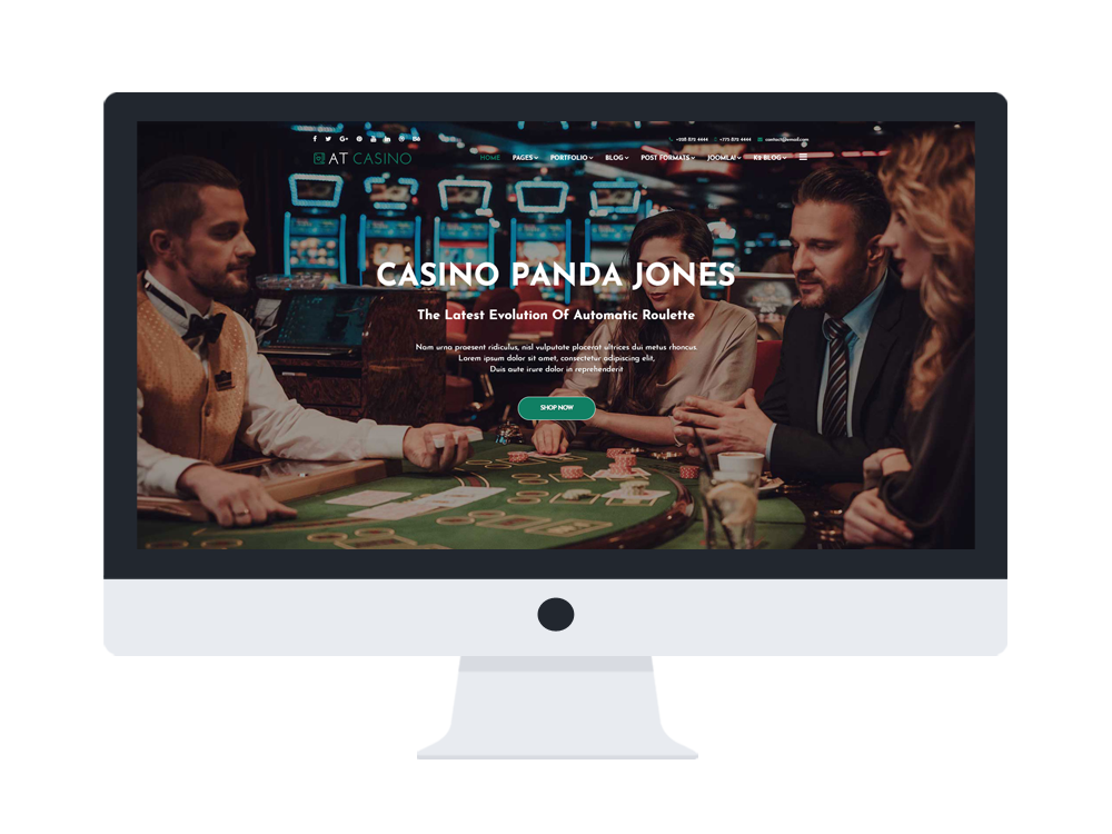 at-casino-free-responsive-joomla-template-desktop
